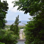 洲崎神社絶景