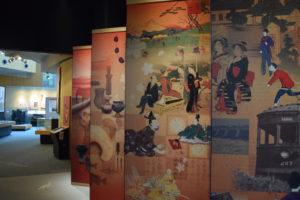 北区飛鳥山博物館