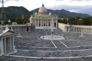 サン=ピエトロ大聖堂