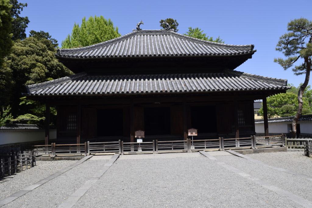 足利学校孔子廟