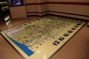 東武路線図