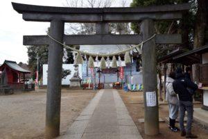 三好野神社